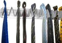 Tie Holder For Closet - Erieairfair