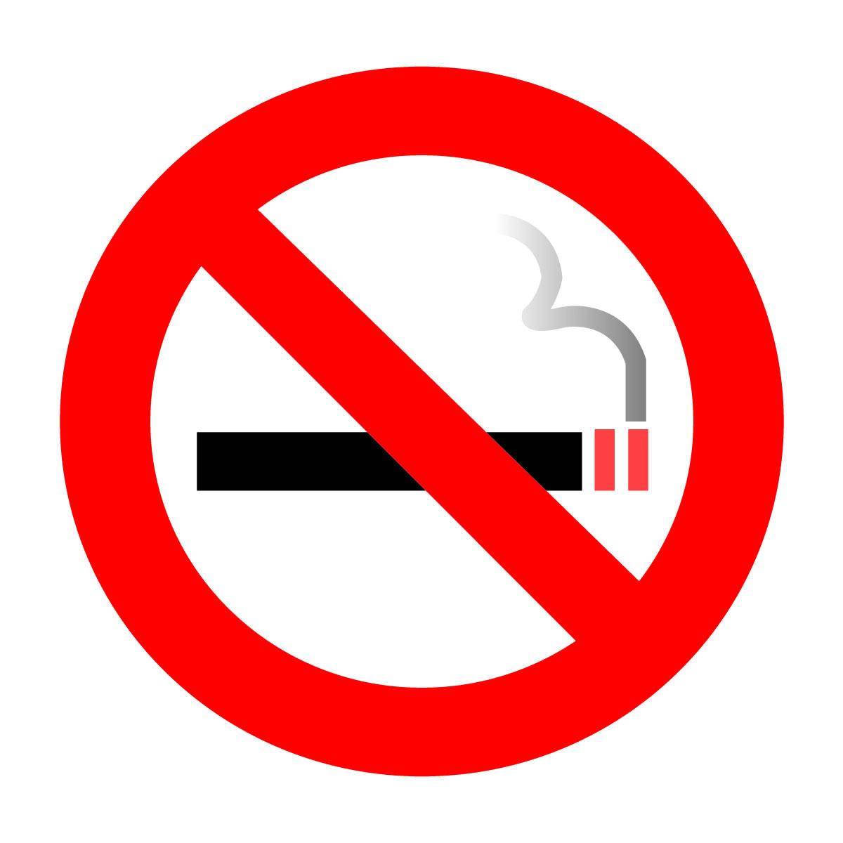 No Smoking Prison Sparks Drop In Crime Slashdot