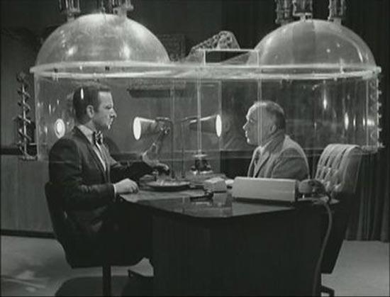 Soundproof bubble