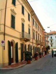 Hotel Savoia E Campana In Montecatini Terme Italy Book