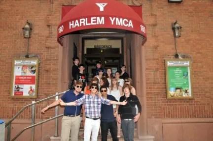 Harlem YMCA New York  Tarifs et Avis de 2019  Hostelworld