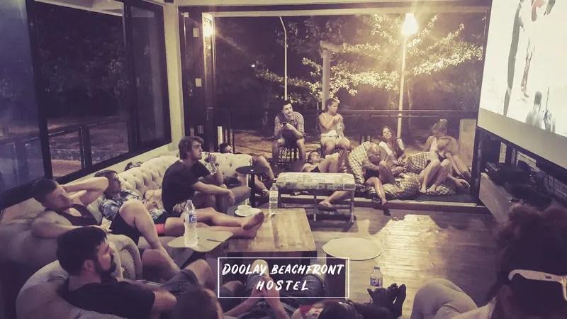 Doolay Beachfront Hostel In Phuket Thailand Book Hostel