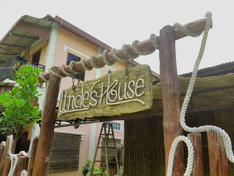 Uncle S House Siem Reap In Siem Reap Cambodia Book