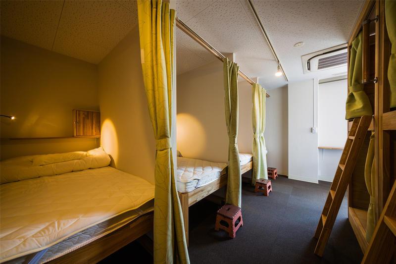 Sora Ama Hostel In Hida Takayama Top Hostel In Japan