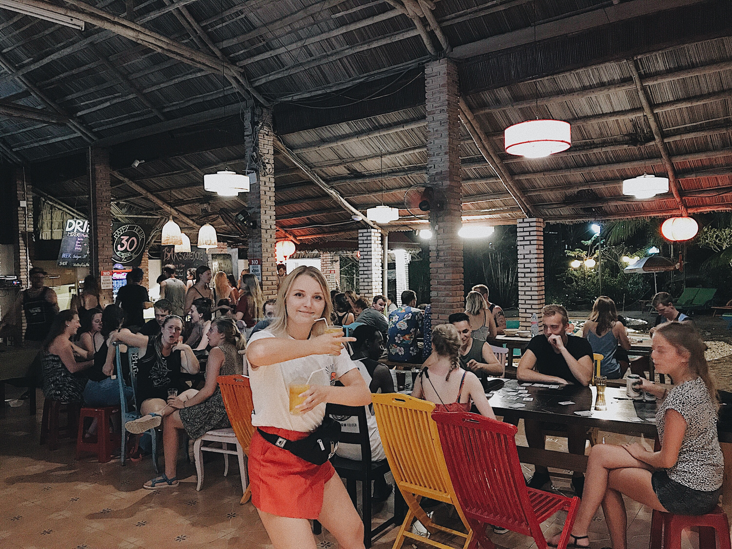 Vietnam Top Hostels An Hostel S Selection For Your Travel
