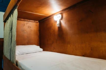 Kon Tiki Hostel Moscow Russia Book Now