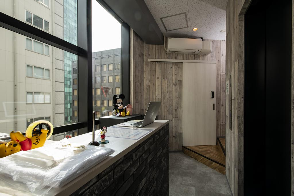 Japan Top Hostels An Hostel S Selection For Your Travel