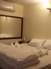 Ngeeb Bed Breakfast Chiang Rai Thailand Book Your Cheap