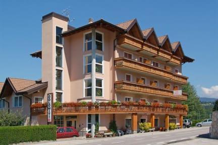 Hotel Dolomiti Vattaro Trento Italy Book Your Cheap Hotel