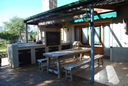 Sleepy Backpackers In Strand South Africa Find Cheap