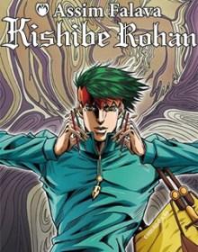 Assim Falava Kishibe Rohan 1ª Temporada Dublado WEB-DL 1080p