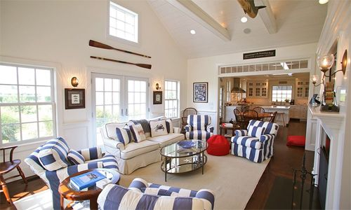 Nantucket Home