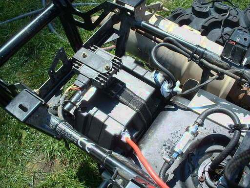 2006 can am outlander 650 wiring diagram how to draw dfd step by arctic cat yamaha rhino 660 ~ odicis
