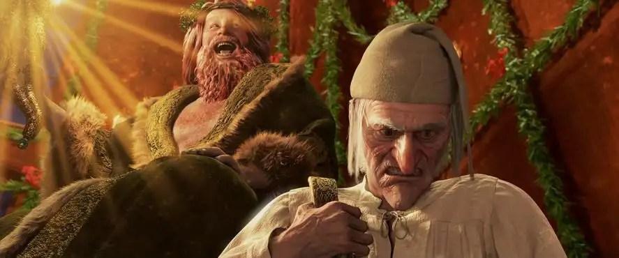 A Christmas Carol (2009) (5/6)