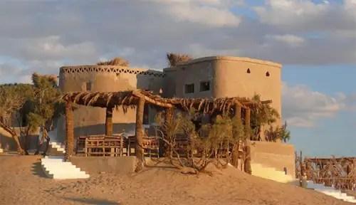Hotel Lazuli Lodge, Egipto