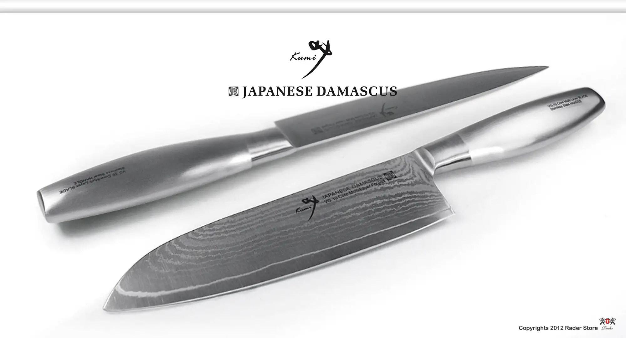 Rader Kitchen Knife  Ebay Stores