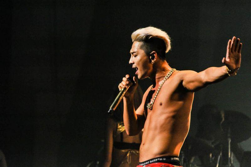 BigBang太陽在日本舉行個人巡演 - KSD 韓星網 (KPOP)
