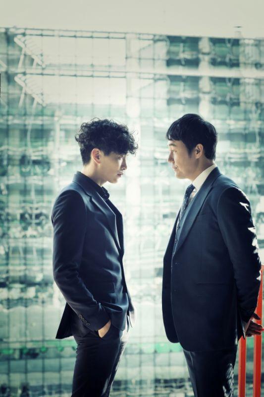 成人級動作犯罪電影《王道》 將於8月28日於香港上映 - KSD 韓星網 (電影)