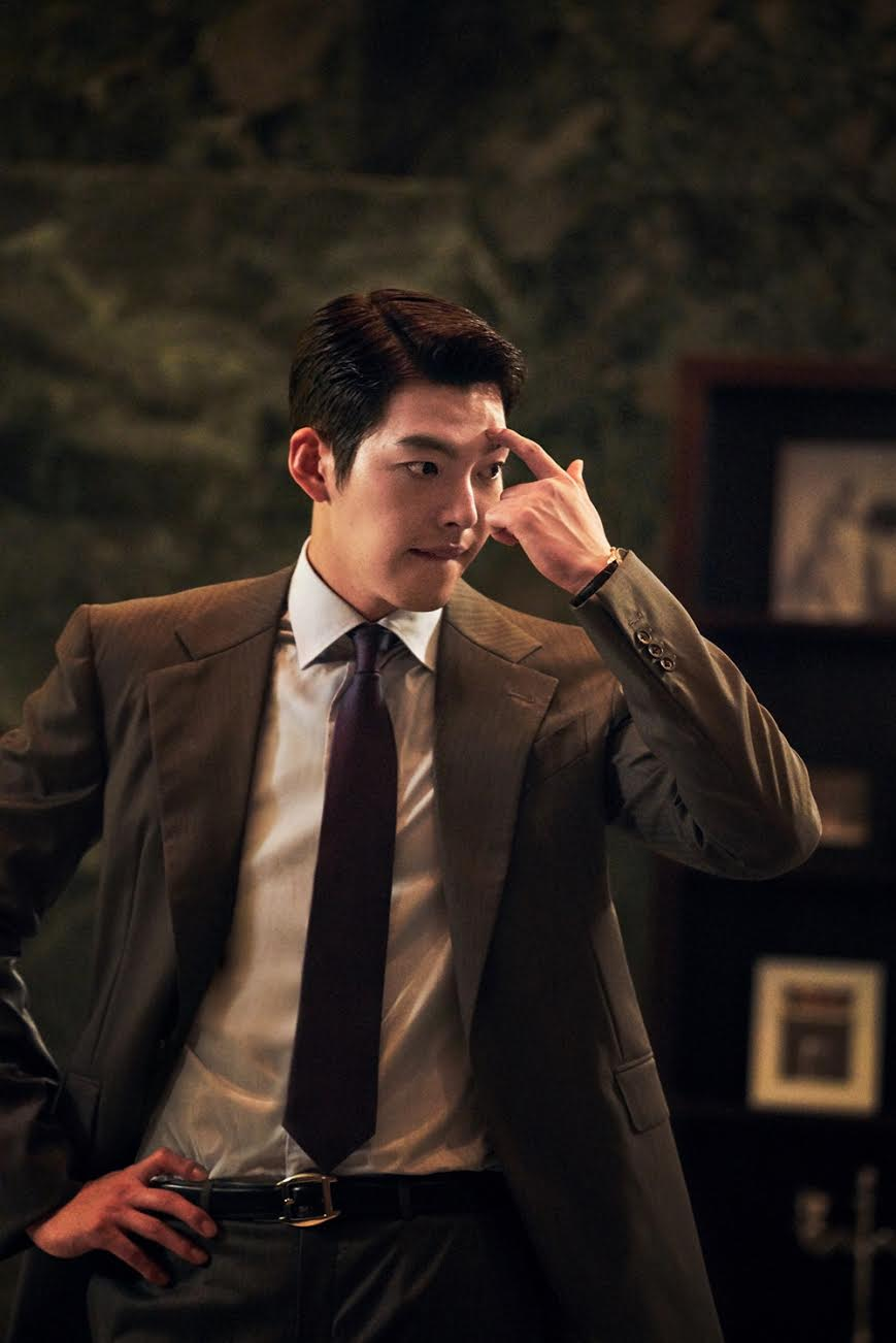 電影《Master》金宇彬:西裝革履VS街頭被打雙重魅力 - KSD 韓星網 (電影)