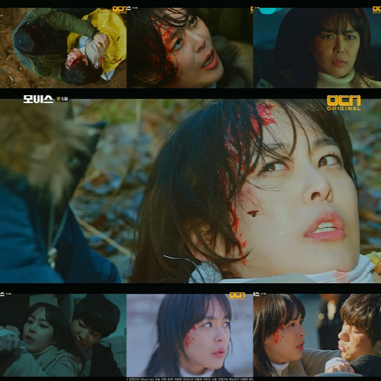 《Voice》李荷娜演技爆發 從可憐內心戲到協助破案的緊張感 - KSD 韓星網 (韓劇)