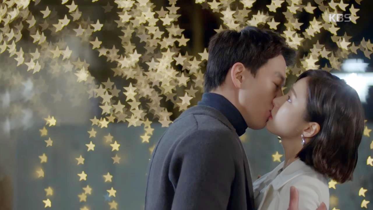 《黑騎士》金來沅向申世景表明真實身份 迎來浪漫的「初KISS」啊~!!! - KSD 韓星網 (韓劇)