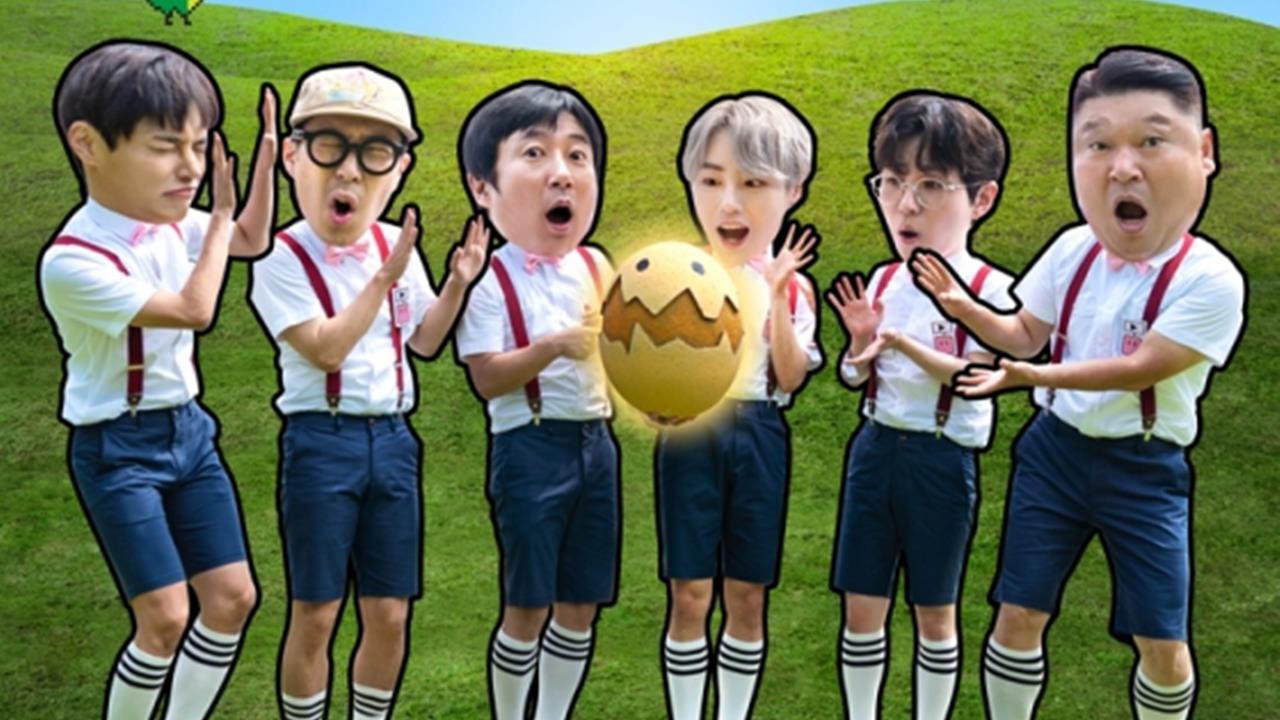 新綜藝《We Play》官方海報公開。首期嘉賓邀請到人氣男團NCT泰容&在玹 - KSD 韓星網 (綜藝)