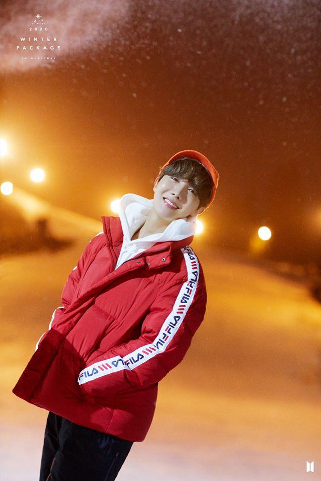 每一張都想珍藏啊!BTS 防彈少年團 2020 最新冬季寫真官方公開搶先看 - KSD 韓星網 (畫報)