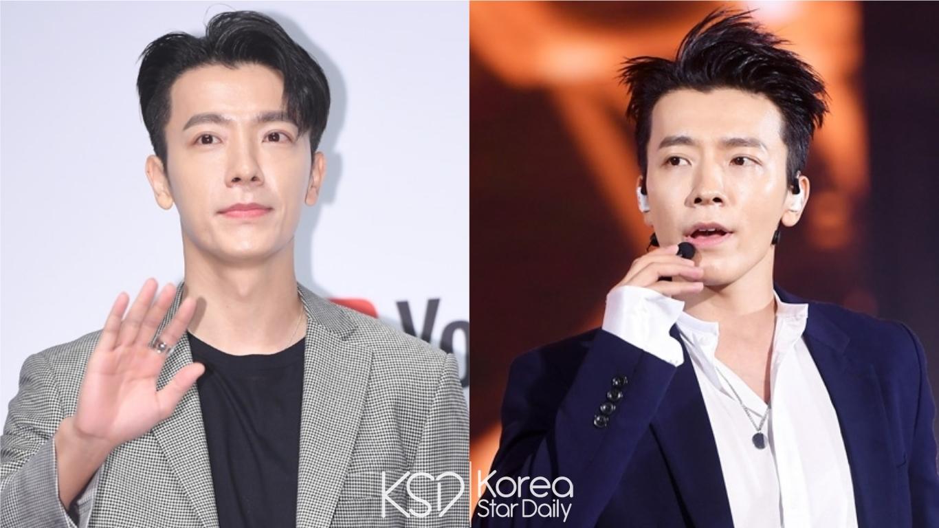 出道15年第一次!Super Junior東海將於本月(2月)發表SOLO單曲 - KSD 韓星網 (KPOP)