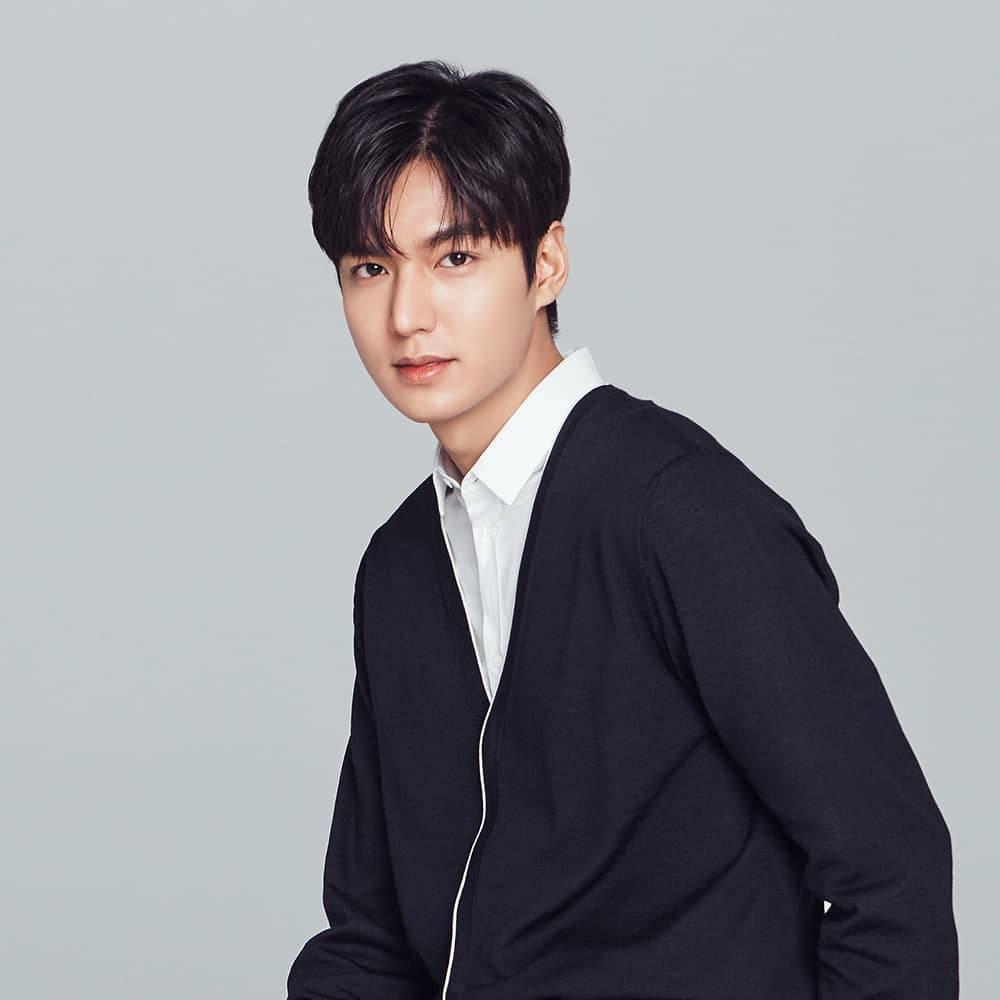 眾星之首!演員李敏鎬為新冠肺炎捐獻3億韓元 - KSD 韓星網 (明星)