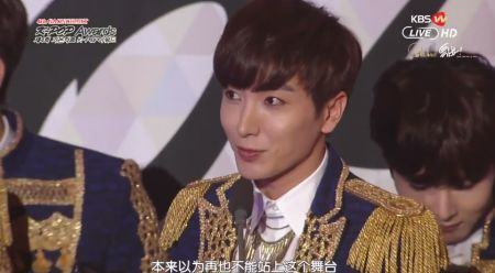 利特:「Super Junior是雜草 生生不息地永遠全力以赴」 - KSD 韓星網 (明星)