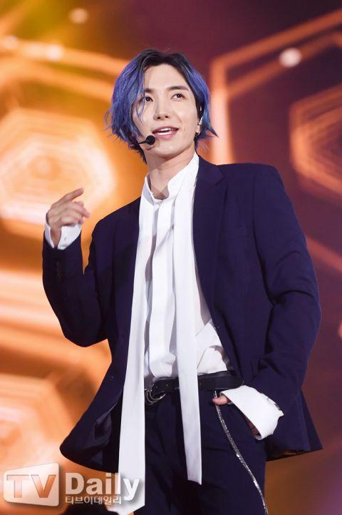利特搶先談 Super Junior 回歸風格 「結合原先擅長+當前流行的元素」 - KSD 韓星網 (KPOP)