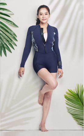天上智喜DANA成功瘦身27kg! 最新照片穿泳衣毫無壓力 - 97韓劇-最好的韓劇網站!(づ゜ 3゜)づ.么么噠~
