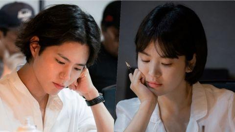 張勝祖今年繼《認識的妻子》後…再接演tvN《男朋友》!於劇中飾演宋慧喬的前夫 - KSD 韓星網 (韓劇)