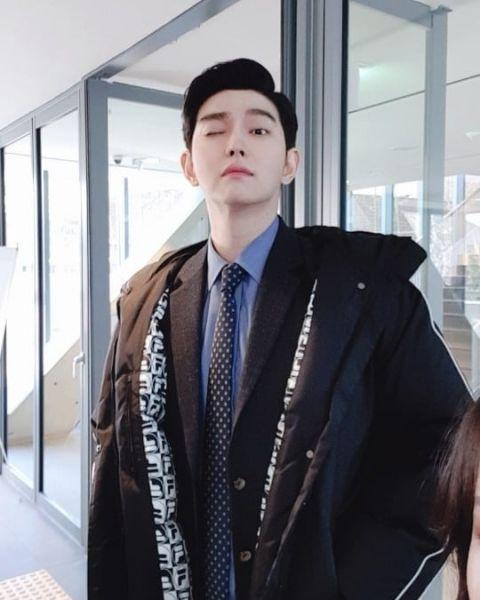尹均相火速回歸小螢幕?有望有演出 OCN 新劇! - KSD 韓星網 (韓劇)