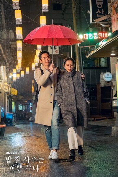 《經常請吃飯的漂亮姐姐》奪 2018 年度電視劇話題性冠軍!JTBC,tvN 成前十名大贏家 - KSD 韓星網 (韓劇)