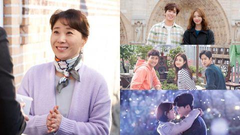 《當你沉睡時》《卞赫的愛情》《The Package》熱門on檔韓劇女主們都是同一個「媽媽」啊~! - KSD 韓星網 (韓劇)