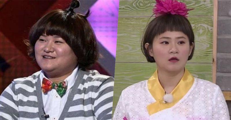 想知道她的神奇秘訣!金信英成功減重30kg,8年未反彈:太神啦~ - KSD 韓星網 (明星)