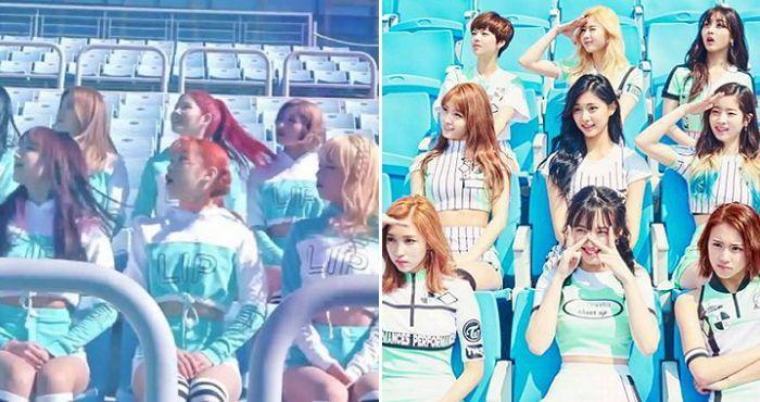 新人女團LipBubble出道曲從MV概念到編舞都跟TWICE超級像 引發熱議 - KSD 韓星網 (KPOP)