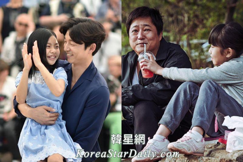 《哭聲》金煥熙 VS《屍速列車》金秀安 兩位童星的超水準演出 - KSD 韓星網 (電影)