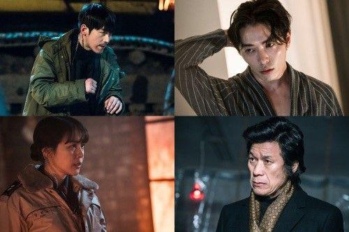 《Voice》第11、12集觀看等級調整 19歲以上可觀看 - KSD 韓星網 (韓劇)
