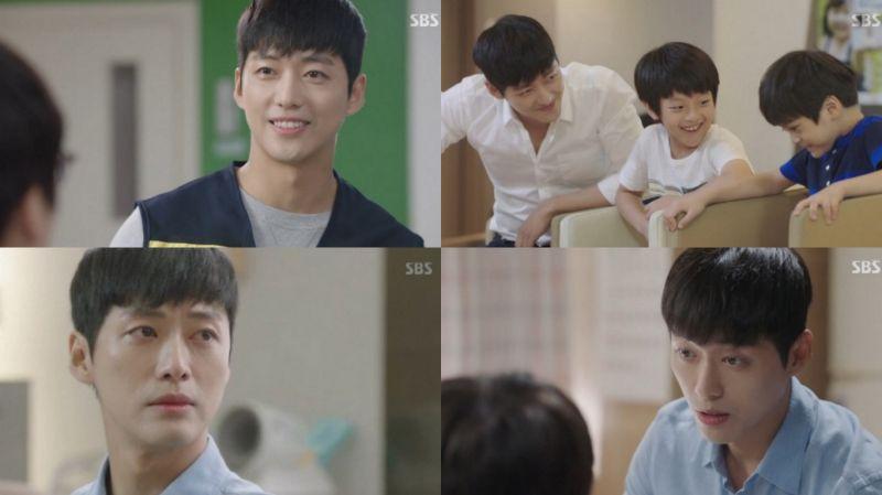 南宮珉特別出演《Doctors》!這次不是壞人而是令人動容的父親! - KSD 韓星網 (韓劇)