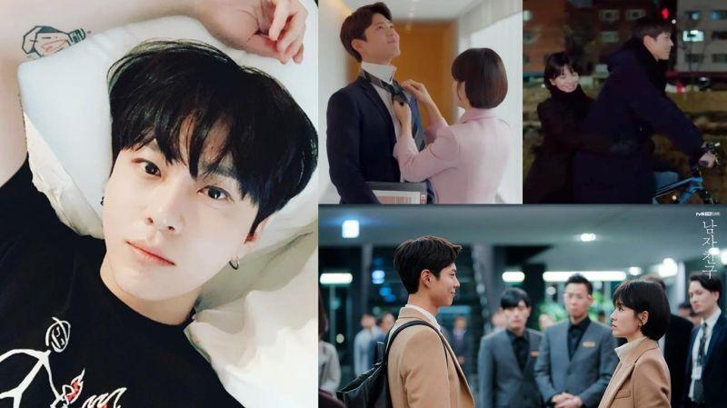 龍俊亨為韓劇《男朋友》獻聲OST,加多幾錢力度,奶奶對我很好。當我女一樣。」這些也很好,就無可能吻他,告白   ETtoday遊戲雲   ETtoday新聞雲