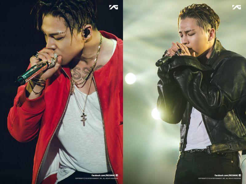 BIGBANG 太陽 ,生日快樂! - KSD 韓星網 (明星)