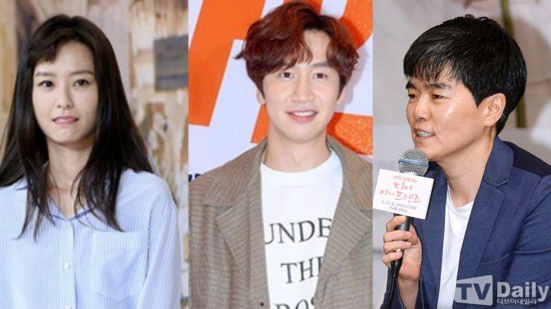 李光洙、鄭有美主演tvN新劇《Live》 確定接檔《花遊記》明年初首播 - KSD 韓星網 (韓劇)