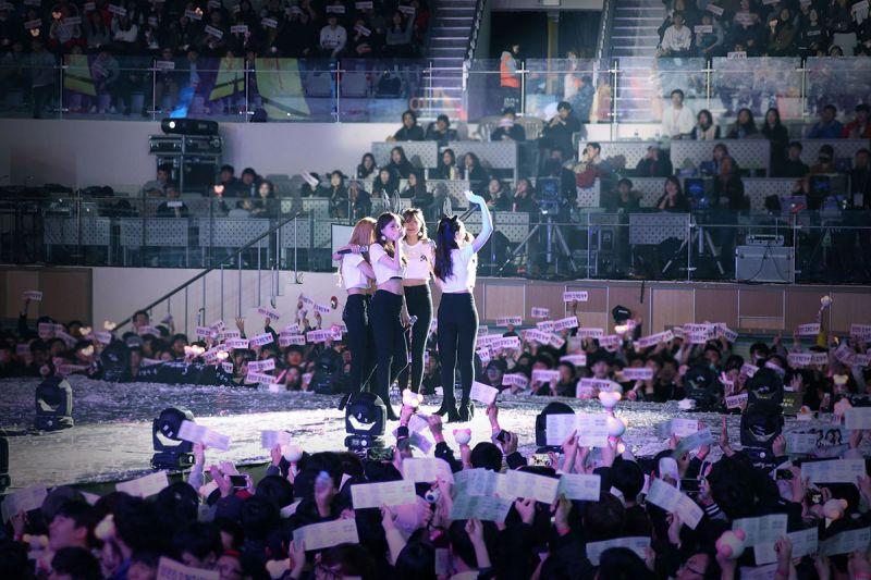 APINK二月攜演唱會強勢攻港 傳媒粉絲引頸以待 - KSD 韓星網 (KPOP)