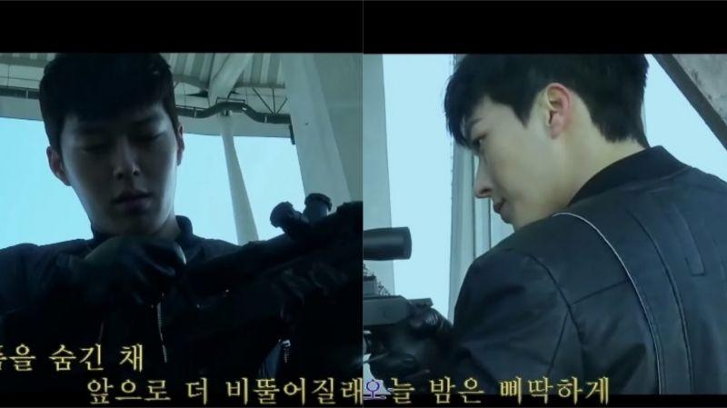 超燃~當張基龍《Kill It》遇上《Crooked》…這樣的「Gi-Dragon」你值得擁有! - KSD 韓星網 (韓劇)