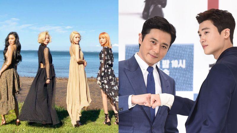 好劇就要配好聲音 MAMAMOO 為《金裝律師》唱的 OST 超好聽! - KSD 韓星網 (韓劇)