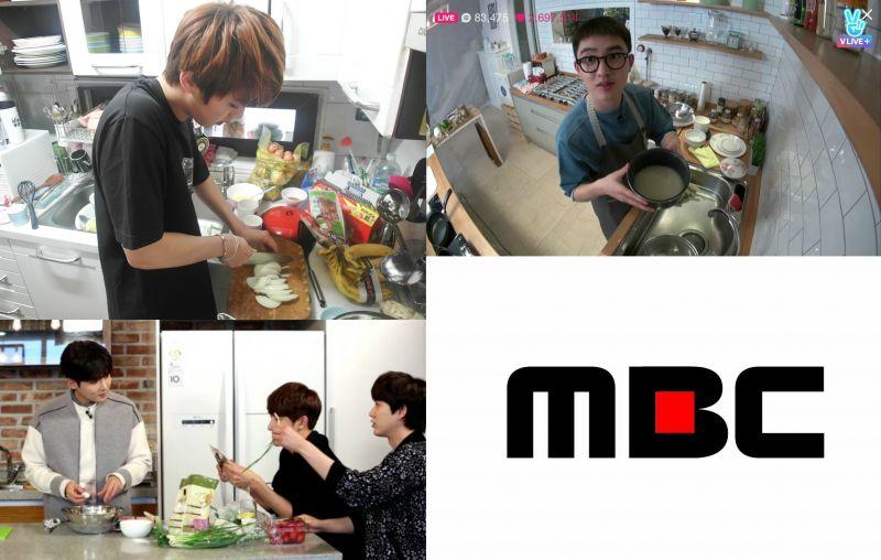 MBC將製作中秋特輯節目《偶像料理王》!你們希望哪些偶像出演呢? - KSD 韓星網 (綜藝)