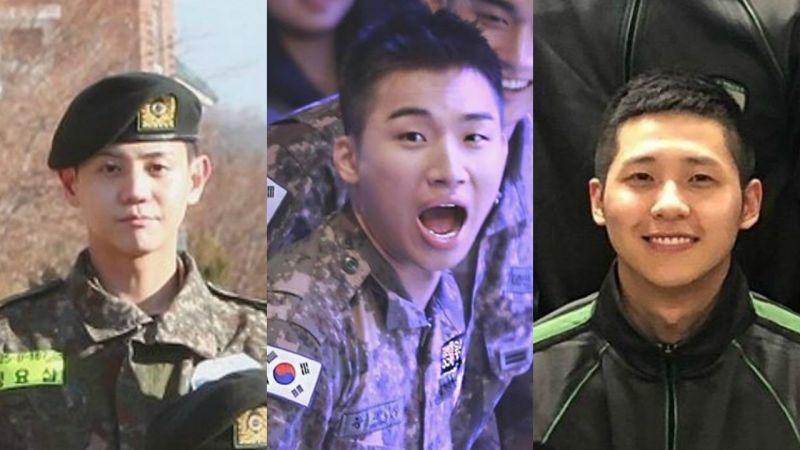 2019年韓國兵役的兩大變化!歐巴們的軍隊生活越來越人性化了 - KSD 韓星網 (生活)