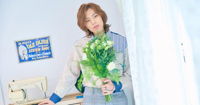 終於輪到你!INFINITE 東雨將於 3 月發行首張個人專輯 - KSD 韓星網 (KPOP)